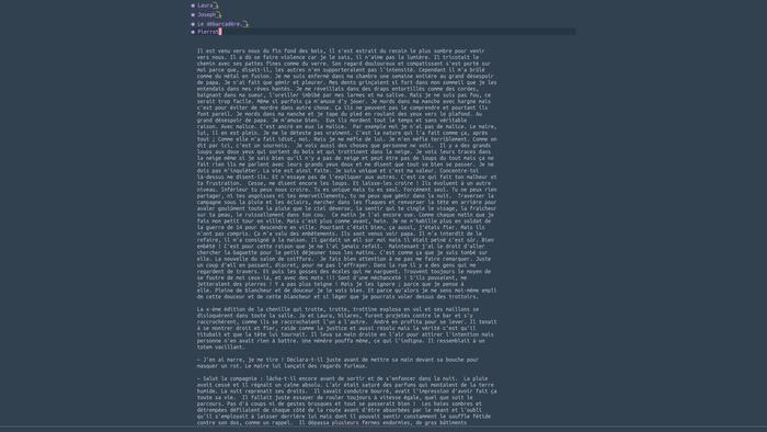 image emacs