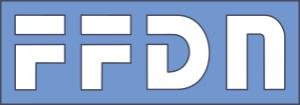 Logo de l'association FFDN